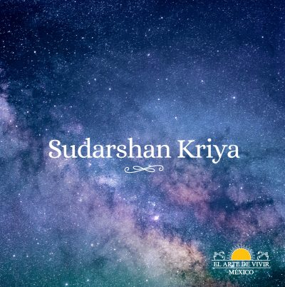 11 impactos que produce el Sudarshana Kriya