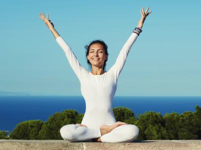 Es oficial: el yoga ayuda a la depresión