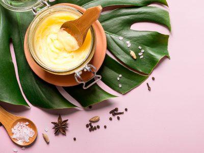Alimentos que puedes consumir y aplicarlos en tu piel