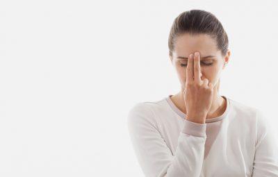 Técnica de respiración: Fosas alternadas